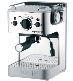 DCM1 Coffee Maker - Scroll down for a list of available parts.