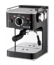 DCM1A Coffee Maker - Scroll down for a list of available parts.