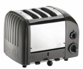 2+1COMBI Toaster