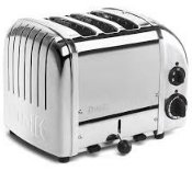3 BREAD Toaster