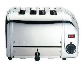 4 BUN Toaster