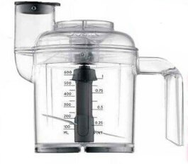 DHB2 Blender - Scroll down for a list of available parts.
