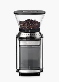 EL80 Coffee Grinder - Scroll down for a list of available parts.