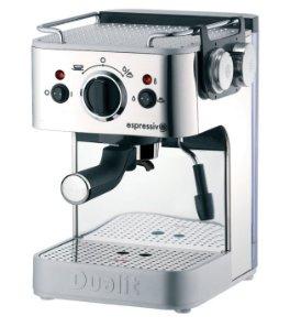 ESPRESSIVO Coffee Maker