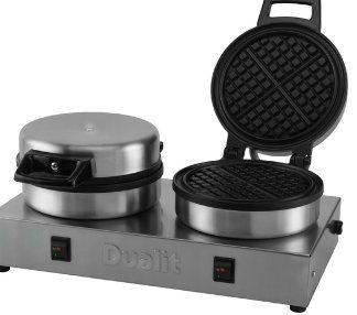WAF Waffle Iron