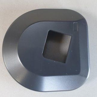 LID FOR GROUNDS CONTAINER for Dualit CCG2 Coffee Grinder