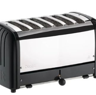 6 BUN Toaster