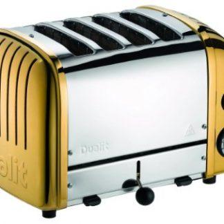 AUTO4 Toaster