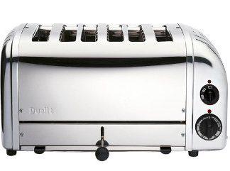 AUTO6 Toaster