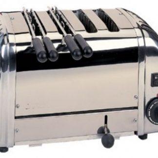 COMBI 2+2 Toaster