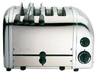 COMBI2X2 Toaster