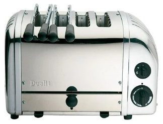 COMBI 2X2 Toaster